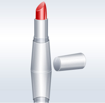 Lipstick Illustration image 57