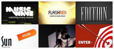 FlashMoto Flash CMS - The Perfect CMS Backend for Flash websites