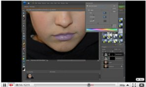 Photoshop Elements Adjustment Layers (Video Tutorial)