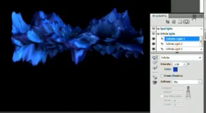 Create a Cool 3D Ice Effect (Video Tutorial)