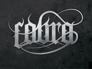 How To Create a Gothic Blackletter Typographic Design