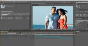 Color Control in After Effects CS5 (Video Tuturial)