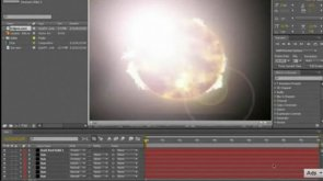 Creating an Eclipse in After Effects, Part 2