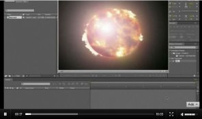 Creating an Eclipse in After Effects, Part 1