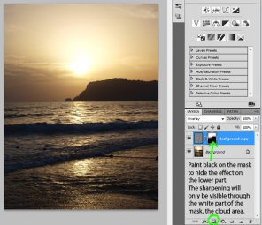Complete Guide to Photo Sharpening in Photoshop