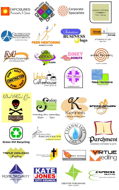 awesome showcase of logo design tutorials and templates