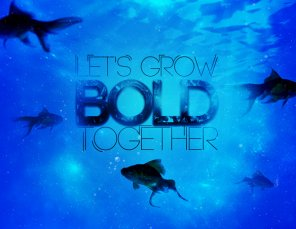Create An Underwater Typography Scene