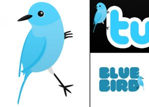 "Creating a ""Twitteresque"" Bird Vector in Photoshop"