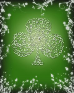 St. Patrick's Day Tutorial - Create a Nice Shamrock (Exclusive Tutorial)