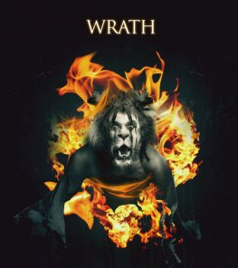 "Creating the Terrifying Photo-Manipulation ""Wrath"""