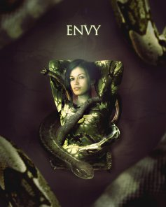 Creating the Elaborate Photo-Manipulation 'Envy'