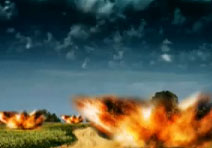 Photoshop Realistic Explosion Effect (Video Tutorial)