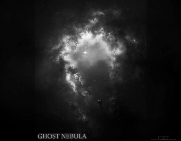 Create a Lightning and Nebula Photo Manipulation