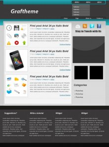 Design a Wordpress Theme from Scratch Theme Available