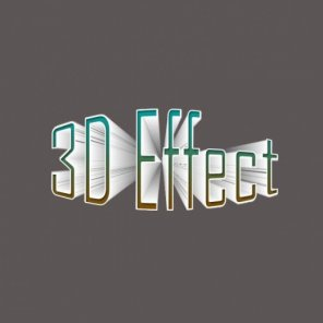 3D Text Effect Tutorial to Enhance Your Photoshop Skills
