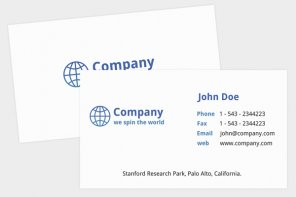 How to Design a Print-Ready Business Card in Photoshop