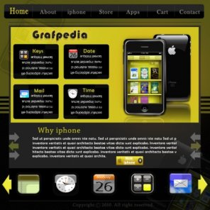 Learn How to Create an Awesome Iphone Layout