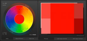 How to Create a Color Palette for Your Website