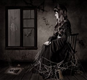 Designing the Dark Photo Manipulation The Forgotten
