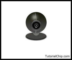 How to create a webcam icon photoshop tutorial