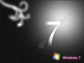 Outstanding Windows 7 Wallpaper Tutorial in Photoshop