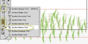 Create a Grassy Field in Illustrator in 13 Simple Steps