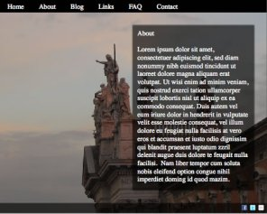 How To Create A Flash Website With CS5