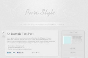 Create a Stylish Custom Tumblr Theme