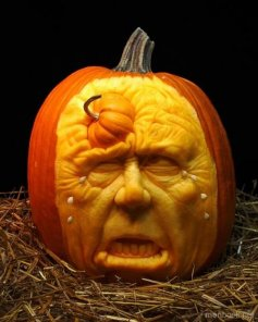 Round-up of Halloween Pumpkins and Templates