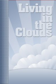 Living In The Clouds Book Cover