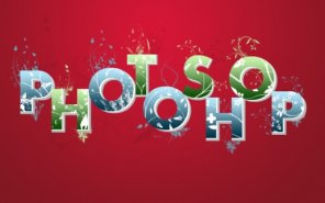 Learn How to Create a Spectacular 3D Flowery Text Effect: Photoshop Tutorial