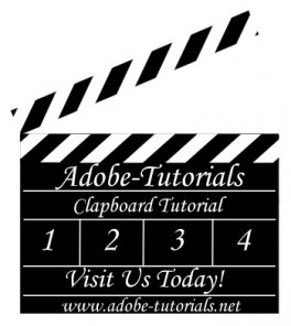 Movie Clapboard Tutorial