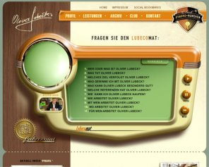 Retro Style in Web Design