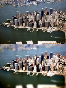 How to Apply a Tilt-Shift Effect to Your Photos in Photoshop