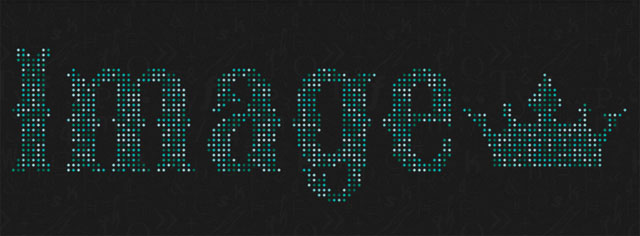 Interactive Typography Effects with HTML5