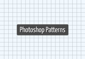 How to Create Awesome Photoshop Patterns for Your Own Use