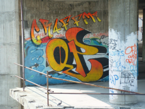 Creating and Implementing Graffiti