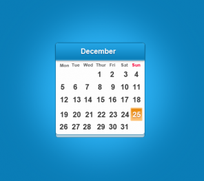How to Create a Calendar in Photoshop