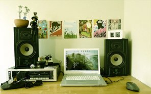 45 Creative Workstations to Inspire You
