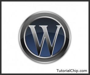 Design a Cool WordPress Logo in Photoshop CS5