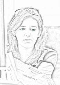 How to Create a Pencil Sketch Effect in Photoshop CS5