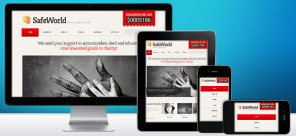 The Long-Awaited Responsive Templates from TemplateMonster