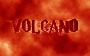 How to Create a 3D Volcano Text Effect in Photoshop
