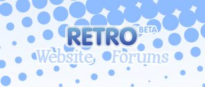 How to Create Retro Vector Splash Page
