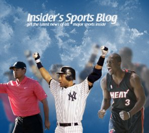 Insider's Sports Blog Design Tutorial