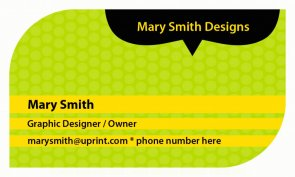 A Cool Photoshop Business Card Tutorial for Print Ready Cards