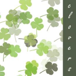Saint Patrick Photoshop Brushes