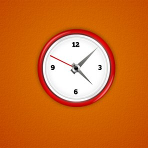 How to Create Analog Clock