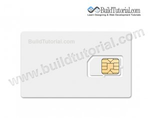 How to Make Sim Card Vector in Photoshop