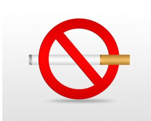 How To Create No Smoking Sign in Photoshop